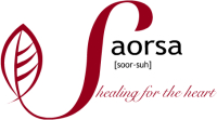 saorsa logo